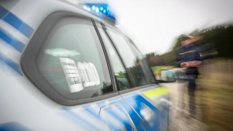 Bei einer Verkehrskontrolle in Rain wurde einMann ohne gültige Fahrerlaubnis schon zum zweiten Mal erwischt.
