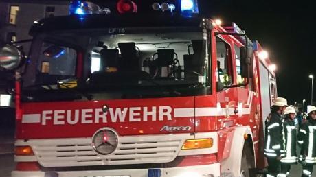 Ein junger Mann hat einen Feueralarm ausgelöst, weil er sich Sorgen um seinen Freund gemacht hat.