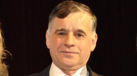 Günther Pfefferer verzichtet wegen der Corona-Krise auf einen Teil seiner Einkünfte.