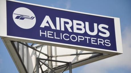 Im Werk von Airbus Helicopters in Donauwörth sind einige Mitarbeiter mit dem Coronavirus infiziert.