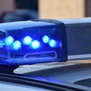 Ein Brüderpaar hat am Sonntag in und um Wittesheim die Polizei beschäftigt.