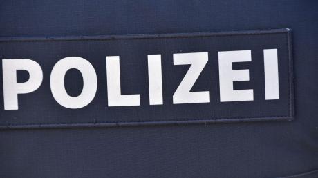 Die Polizei ermittelt nach einem Streit eines jungen Paars in Rain.