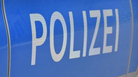 Ein Verkehrsunfall in der Nähe von zwischen Bayerdilling und Münster ging noch relativ glimpflich aus.