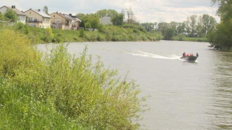 """Das Projekt """"CityRiver"""" hat zum Ziel, die Donau im Stadtgebiet Donauwörths zugänglicher zu machen."""