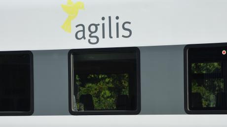 Ein Fahrgast ist in einem Zugauf der Strecke zwischen Donauwörth und Rain negativ aufgefallen.