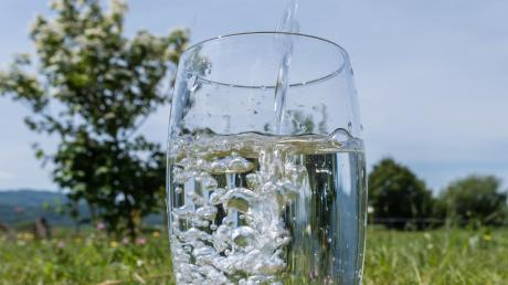 Die Rieswasserversorgung hat ihr Gebiet zur Trinkwassergewinnung erweitert.