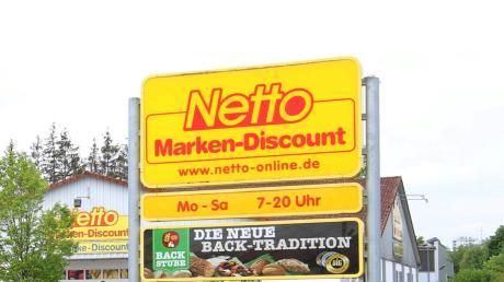 In vier Netto-Märkten im Donau-Ries-Kreis waren Diebe aktiv.