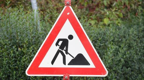 Die A8-Auffahrt bei Leipheim in Richtung Stuttgart wird wegen Instandsetzungsarbeiten für vier Tage gesperrt.