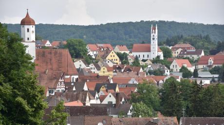 1849 wurde Harburg zur Stadt erhoben. Der 175. Jahrestag soll 2024 gefeiert werden.