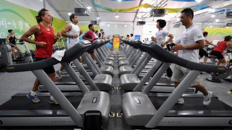 InHuisheim könnte ein Fitnessstudio eröffnen.