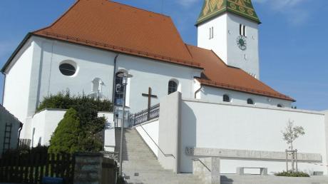 Am Friedhof in Rögling gab es mehrere Sachbeschädigungen.