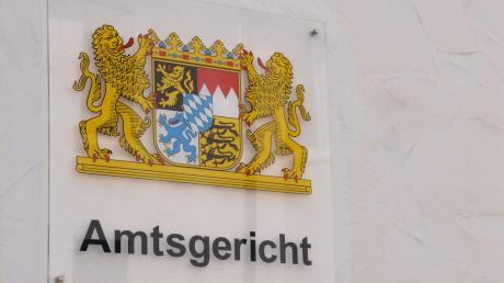 Ein Fall von Kindesentziehung wurde vor dem Amtsgericht in Nördlingenverhandelt.