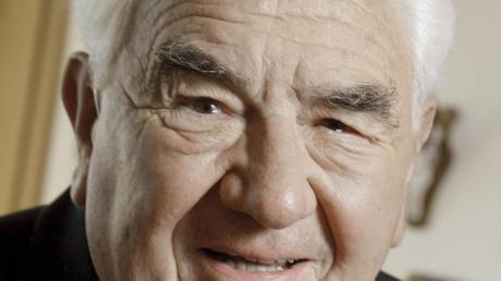 Rudolf Grenzebach – Unternehmer, Förderer und mit Leib und Seele seiner Heimat verbunden, feierte seinen 90. Geburtstag.