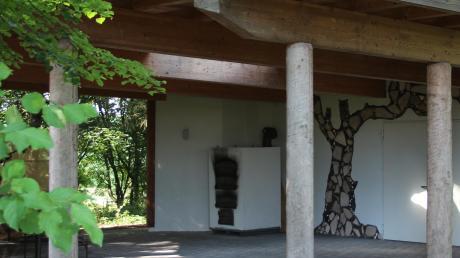 Das Kräuterhäusl in Blossenau wird zum Schauplatz mehrerer Picknick-Kulturveranstaltungen.