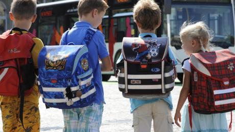 Die Eltern von Kindern aus Mauren, die in den Kindergarten in Großsorheim gehen, zahlen für den Bustransfer des Nachwuchses künftig 40 Euro.