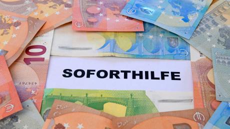 Miliarden hat der Bund für Wirtschaft und Kommunen freigegeben. Doch was kommt davon überhaupt im Landkreis Donau-Ries an? Viel, erklärt der Bundestagsabgeordnete Ulrich Lange (CSU).