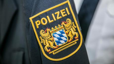 Die Polizei ermittelt wegen einer Beleidigung in Buchdorf.