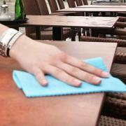 Ein Restaurant im Ried ist ins Visier des Gesundheitsamtes Donau-Ries geraten.