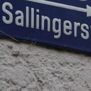 Unter anderem in der Sallingerstraße wird ab 17. August gebaut.