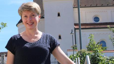 Tagmersheims Bürgermeisterin Petra Riedelsheimer ist seit 100 Tagen im Amt. Für die neue Aufgabe verzichtete sie sogar auf ihren Job.