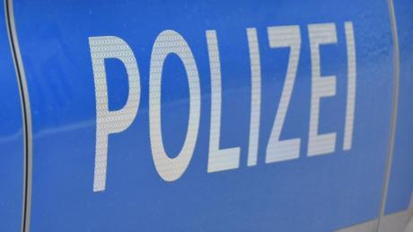 Die Polizei ermittelt nach einem Diebstahl in Kissing. .