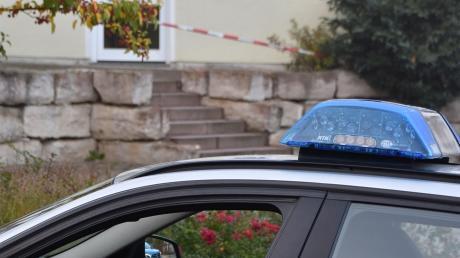 In Deiningen ist es zu einem Fall von Geldautomaten-Betrug gekommen. Die Polizei ermittelt.