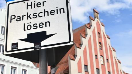 Das Parkraum-Konzept für Donauwörth wurde nach etwa 26 Monaten beschlossen. Nun sollen die Maßnahmen umgesetzt werden.