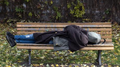 Die Stadt Rain muss sich um ihre Obdachlosen-Unterkünfte kümmern.