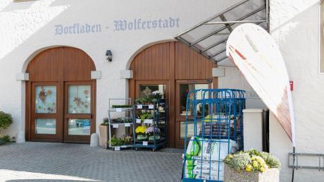 Der Dorfladen Wolferstadt hat 25. Geburtstag.