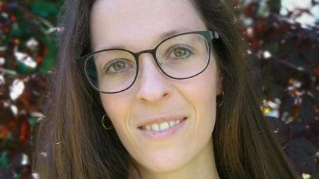 Miriam Pieczyk wird die neue Pfarrerin in Ebermergen.
