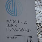 Es werden wieder mehr Covid-Patienten inden Kliniken des Landkreises Donau-Ries behandelt.