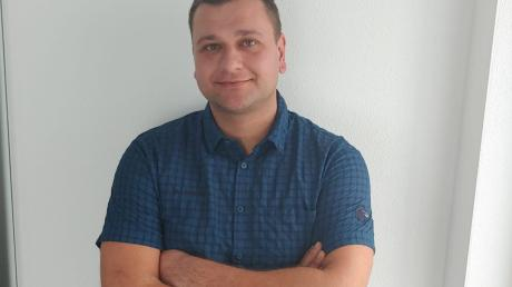 Dieter Feldmeier will für die ÖDP bei der Bundestagswahl antreten. Der Familienvater ist 38 Jahre alt und kommt aus Forheim.