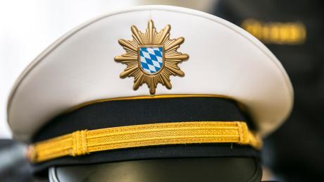 Die Polizei sucht nach einem Vorfall in Mertingen einen Exhibitionisten.