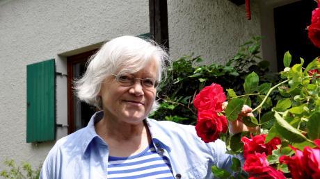 Ulrike Hampp-Weigand Mertingen
