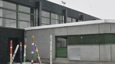 Dank Fördermitteln könnte die Sanierung der Mertinger Turnhalle günstiger werden als veranschlagt.