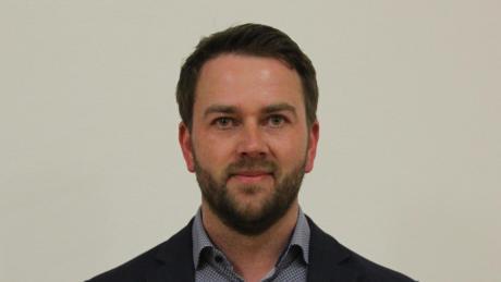 Thomas Metzger ist neuer Stadtrat in Monheim für die SPD.