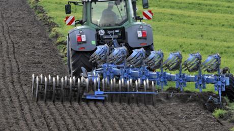 Die Überackerung oder Nutzung städtischer Flächen durch Landwirte ist in Monheim schon länger Thema.