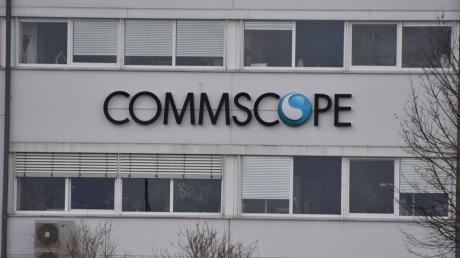 Die Firma Commscope in Buchdorf muss Kosten reduzieren. Die Konsequenzen verunsichern offenbar einen Teil der Belegschaft.
