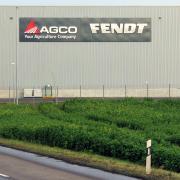 Wie bereits im vergangenen Jahr stellt Agco Fendt den Betrieb ein.