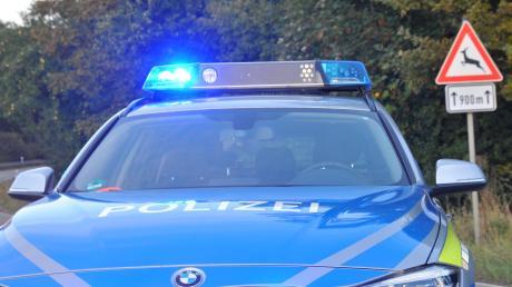 Der 300. Wildunfall dieses Jahres im Landkreis Donau-Ries hat sich bei Monheim ereignet.