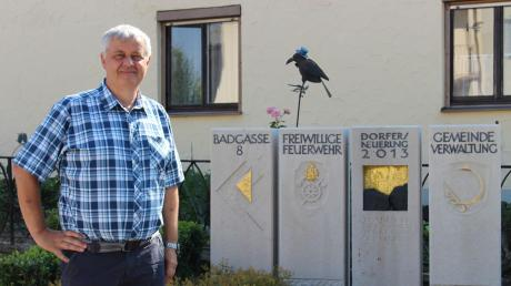Als Isidor Auernhammer im Mai 2020 zum Bürgermeister in Rögling gewählt wurde, war er kein kommunalpolitischer Neuling.