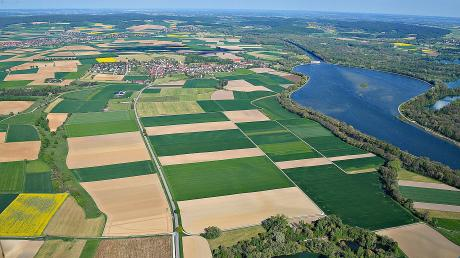 Der Flutpolder Bertoldsheim wird wohl gebaut.