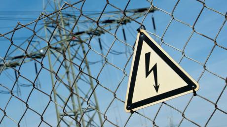 In zahlreichen Haushalten in Elchingen und Langenau blieb am Freitag der Strom weg.