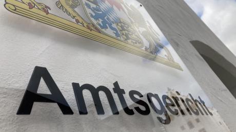 Ein 63-Jähriger stand in Nördlingen vor Gericht. Es war bereits das 15. Mal, dass er sich vor einem Richter verantworten musste.