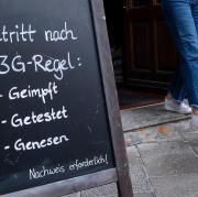 Wo die 3G-Regel für Gäste und Besucher gilt, soll 3G künftig auch für Mitarbeiter mit Kundenkontakt gelten.