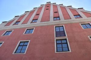 Am 26. September sollen die Bürgerinnen und Bürger Donauwörths über die Zukunft des Tanzhauses entscheiden.