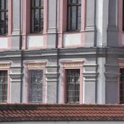 Drogen sind auch in der JVA Kaisheim immer wieder ein Thema. Nun saß ein 31-jähriger Insasse vor Gericht.