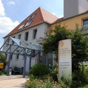 Das Donau-Ries Seniorenheim Rain ist wie die Einrichtung in Wemding aktuell für Besucher geschlossen.