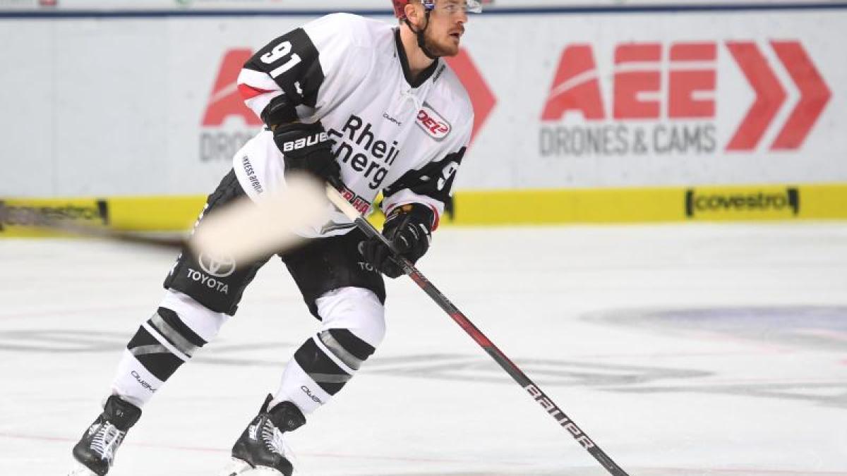 Kölner Eishockey