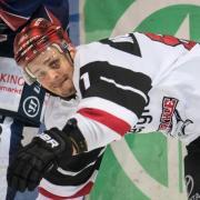 Shawn Lalonde wechselt zu den Nürnberg Ice Tigers. Foto: Bernd Thissen